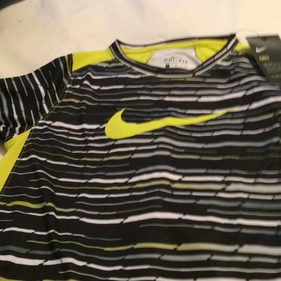 Nike Other - Nike new boys large dri-fit T-shirt